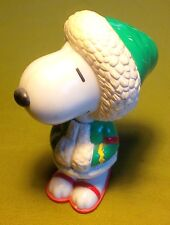 Alaska Snoopy - McDonald's Happy Meal 1999 Around The World Series