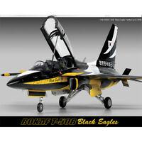 Academy 1/48 ROKAF T-50B Black Eagles 12242 Aircraft Plastic Model Kit