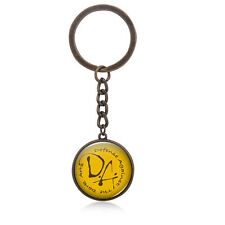 Harry HP Keychain DA Pattern Time Gem Cabocho Kyechain Christmas Gift