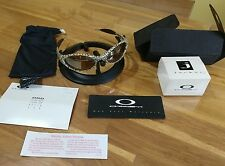 OAKLEY EYE JACKET SUNGLASSES ( RARE )