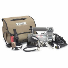 VIAIR 400P 12-Volt 150-PSI Automatic Portable Air Compressor Kit Up To 35&quo...