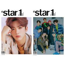 [@Strar1] X1 Kim Yo Han & PENTAGON Magazine, Limited Photo K-pop