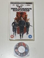 Inglorious Basterds UMD Movie for PSP Region ALL Will Ship Worldwide!