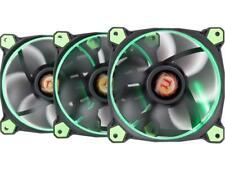 Thermaltake Riing 12 High Static Pressure 120mm Circular Ring LED Case/Radiator