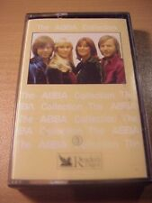 ABBA - THE ABBA COLLECTION 3 (Readers Digest)   - Tape/Cassette