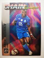 Panini 2018-19 Donruss soccer optic carte card FC Porto CR-10 Vincent Aboubakar