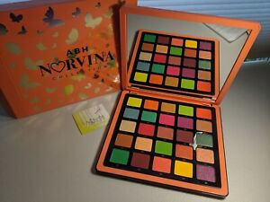 ANASTASIA Beverly Hills ABH Norvina Collection Pro Pigment Palette Vol. 3 BNIB