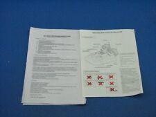 Bedienungsanleitung deutsch RC Luftkissenboot Hovercraft-T5 1100541719-4210