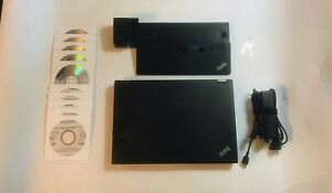Lenovo ThinkPad T440p | NVIDIA GT730M | 16gb | 256gb | 1920x1080
