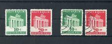 BIZONE Nr.101-102 **/gestpl. BERLIN-HILFE 1948 ME 33,-++ !!! (115737)