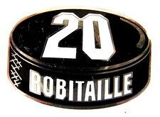 "SPORT Pin / Pins - EISHOCKEY NHL / LUC ROBITAILLE ""20"" - LA KINGS [2154B]"