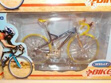 Porsche Bike R bicycle(Model approx 16cm long x 10cm high)  Brand New