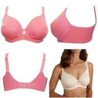 Fa M ou S High St Store Non-Padded Full Cup Wired Bra DD-GG Watermelon RRP £22.5