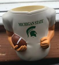 NCCA Michigan State Spartans Coozie *NEW*FREE SHIPPING