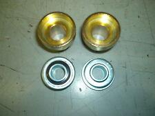 Toro Front Wheel Drive Retainer Bearing kit 104-8698, 104-8699 OEM Toro