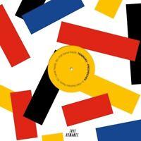 TENSNAKE - FREUNDCHEN REMIXES   VINYL LP MAXI SINGLE NEW!