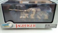 Dragon Armor 1:72 German  JagdTiger  porsche version Germany 1945  Item 60127