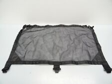 BMW E81 E87 1 Series - Boot Load Luggage Cargo Net #041