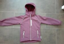 Soft shell jacke 128 von name it