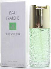 Leonard Eau Fraiche de Leonard 60 ml EDT Spray