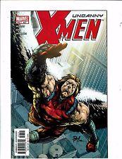 10 Uncanny X-Men Marvel Comics # 427 428 429 430 431 432 433 434 435 436 TW51