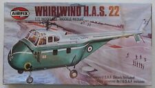 Airfix 1/72 9 02056 Whirlwind HAS 22 Helicopter Model Kit