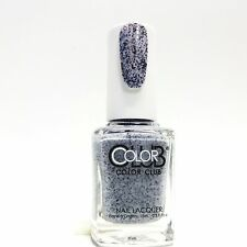 Color Club Nail Polish Modern Mosaic,Cookie & Cream Variation .5oz/15mL