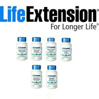 Life Extension IMMUNE SUPPORT - all sizes - select option