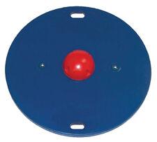"""Balance Board Combo 16"""" circular wobble/rocker board-1.5"""" height-red-44470 NEW"""