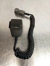 Vintage GE Two Way Radio Hand Held Microphone 19B801398P3