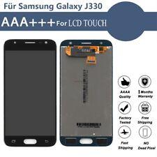 Display Für Samsung Galaxy J3 2017 SM-J330F LCD Touch Screen Bildschirm Schwarz