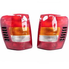 RÜCKLEUCHTE RÜCKLICHT LINKS RECHTS Jeep Grand Chreokee WJ US 1999 - 2004 LIGHT