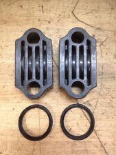 Coulmn Steering Stem Shaft Clamp Seal Bearing Yamaha YFZ450R 09~18