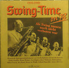 CD swing TIME ON 78 - comme tanzen noch nicht verboten a été, De Bob Musique