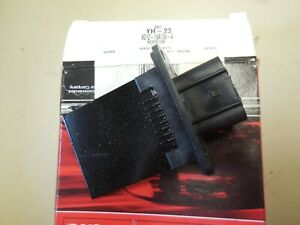 New OEM 2008 2009 Ford Taurus X Air Conditioning Blower Motor Resistor 8G1Z