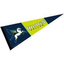 Dallas Wings Pennant Banner
