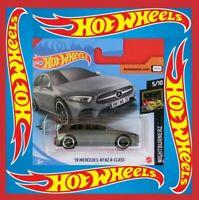 Hot Wheels 2020    ´19 MERCEDES-BENZ A-CLASS new color   194/250   NEU&OVP