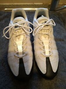 NIKE unisex nike  AIR MAX trainers size 10