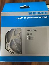 Shimano SM-RT56s Disc Rotor 160mm New other