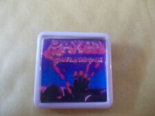 ANOTHER 3 SAXON   ALBUM BADGES / PINS FREE POSTAGE IN THE UK