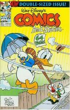 WALT Disney 's Comics & Stories # 571 (Barks) (USA, 1992)