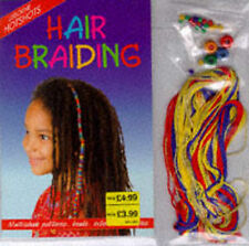 (Good)-Hair Braiding (Usborne Hotshot Kits) (Paperback)-Evans, Cheryl-0746026706