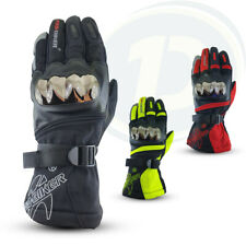 Touch Screen Gloves Motorcycle Waterproof Winter Warm Ski Snowboard Thermal