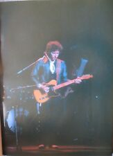 BOB DYLAN :  MINI POSTER   !!!!(SPANISH MAGAZINE)!!