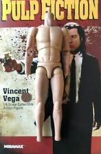 STAR ACE Vincent Vega Pulp Fiction Nude Body loose 1/6th scale