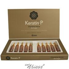 Keratin.P Cheratina Active Antiage Biacrè ® 10 vials x 10ml pH4.0/4.5 Lozione