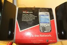 Used Palm Treo 700wx Box, Accessories, Software and Users Manual. (No Phone)