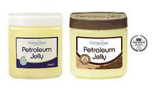 Jumbo Petroleum Jelly Tub 1 Plain 1 Cocoa Butter Body skin lip rash care vaselin