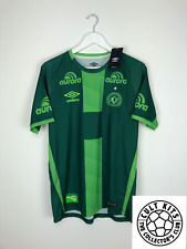 CHAPECOENSE 2016 *BNWT* Home Football Shirt (M) Soccer Jersey Umbro