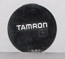 Used Tamron Adaptall 2 49mm Lens Front Cap for 28mm f2.8 manual focus  B11938/39